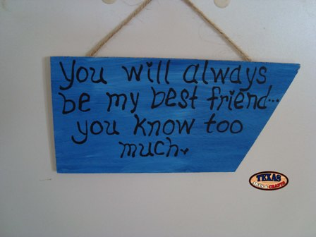 Wholesale wooden signs with quotes