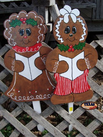 Gingerbread for Arts and crafts ideas for couples